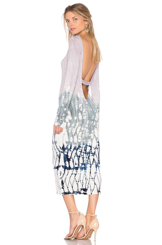Karlyn Dress by Young, Fabulous & Broke