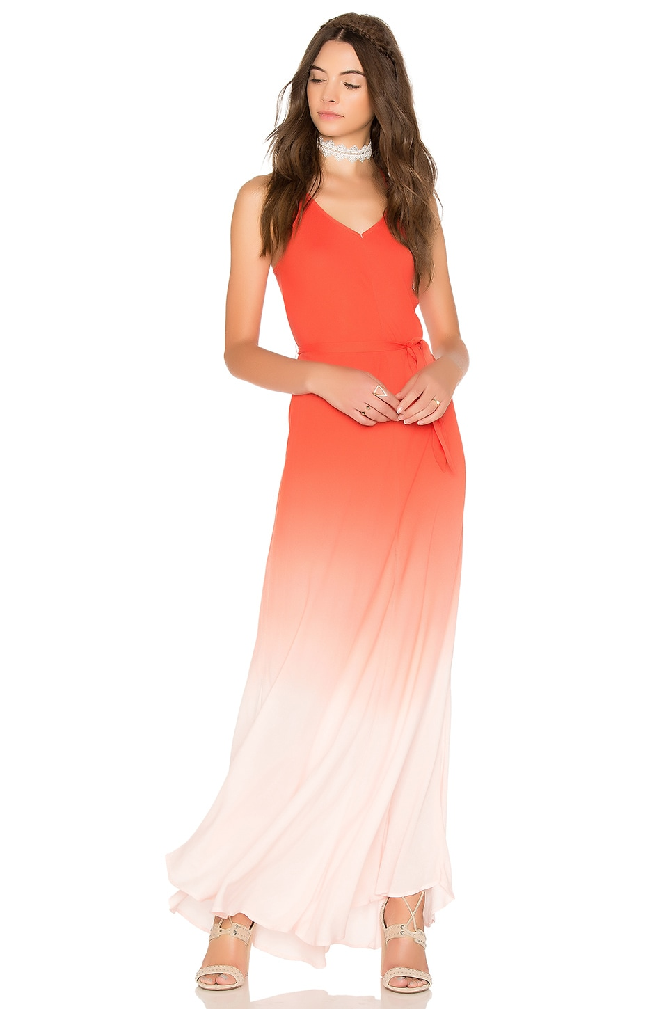 Carla Maxi by Young, Fabulous & Broke