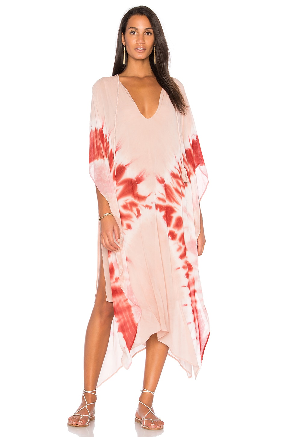 Coronado Cover Up by Young, Fabulous & Broke