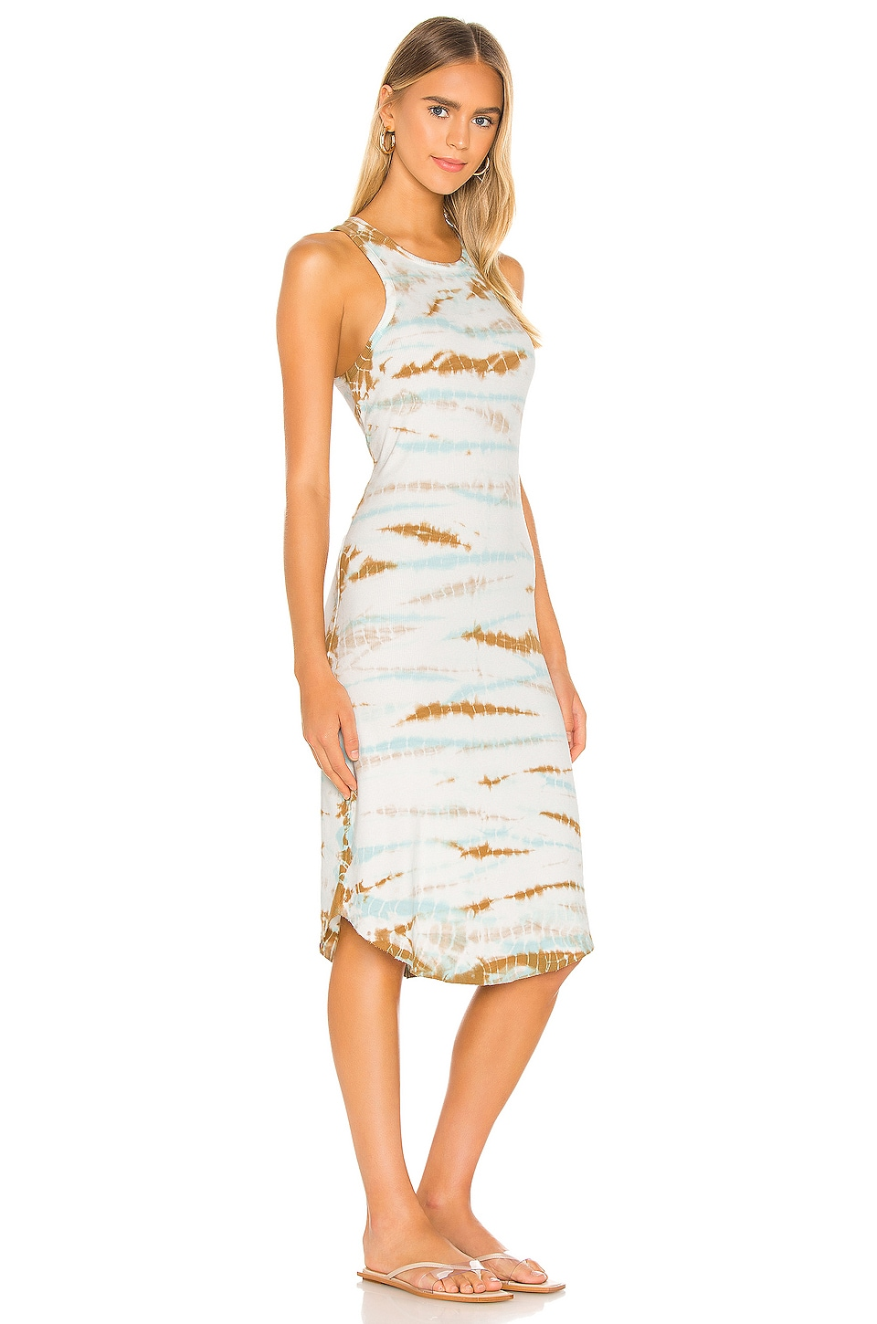 Robbie Tank Dress, view 2, click to view large image.