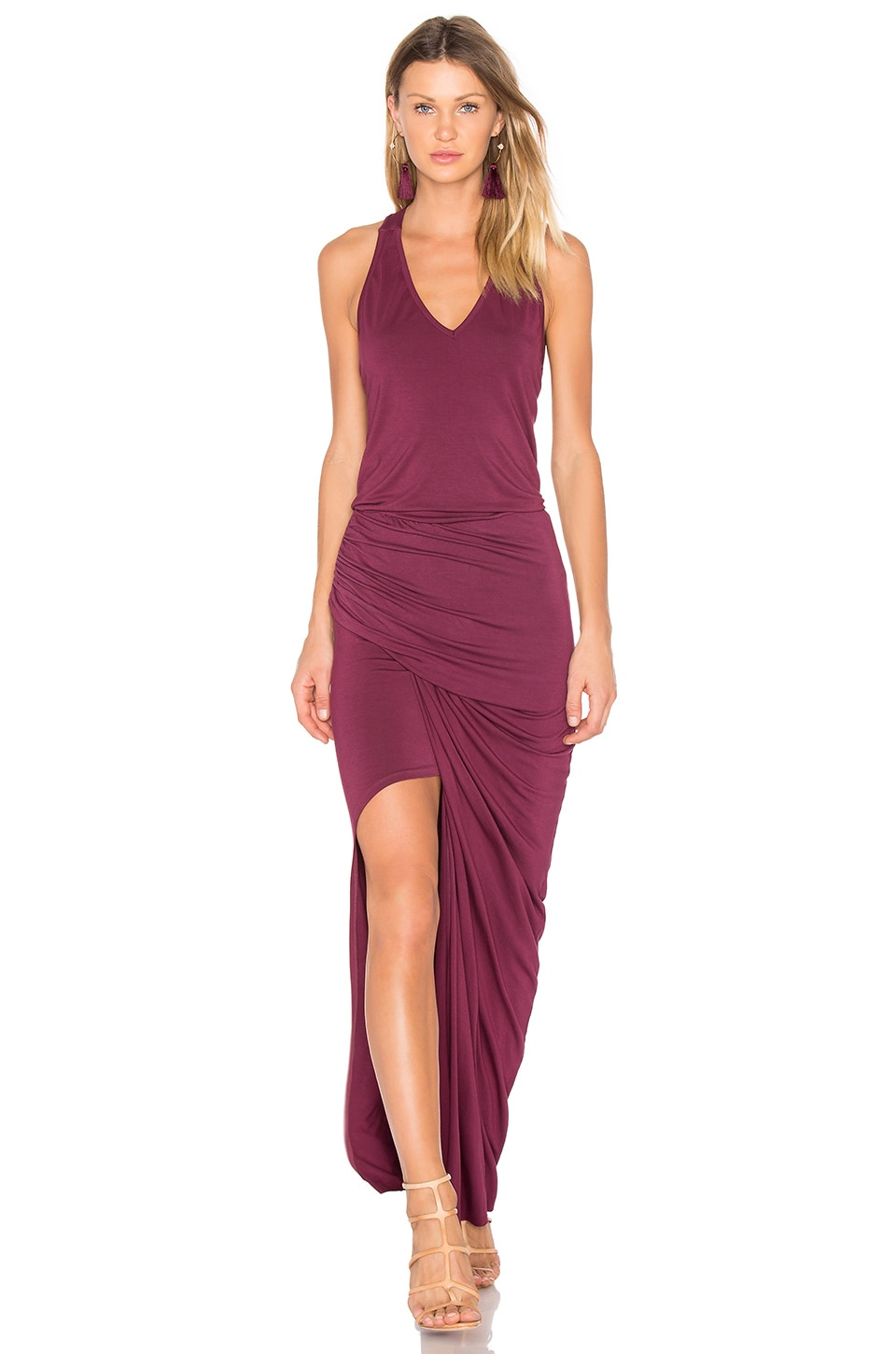 Rena Maxi Dress by Young, Fabulous & Broke