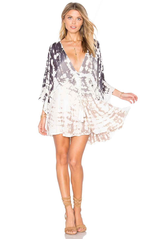 Charlotte Dress by Young, Fabulous & Broke