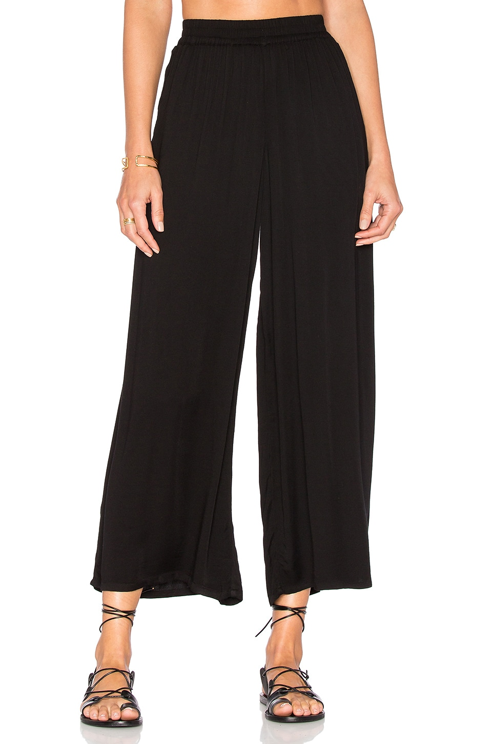 Dessa Pant by Young, Fabulous & Broke