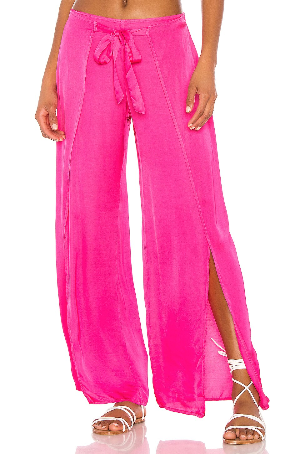 Young, Fabulous & Broke Fauna Pant in Pink