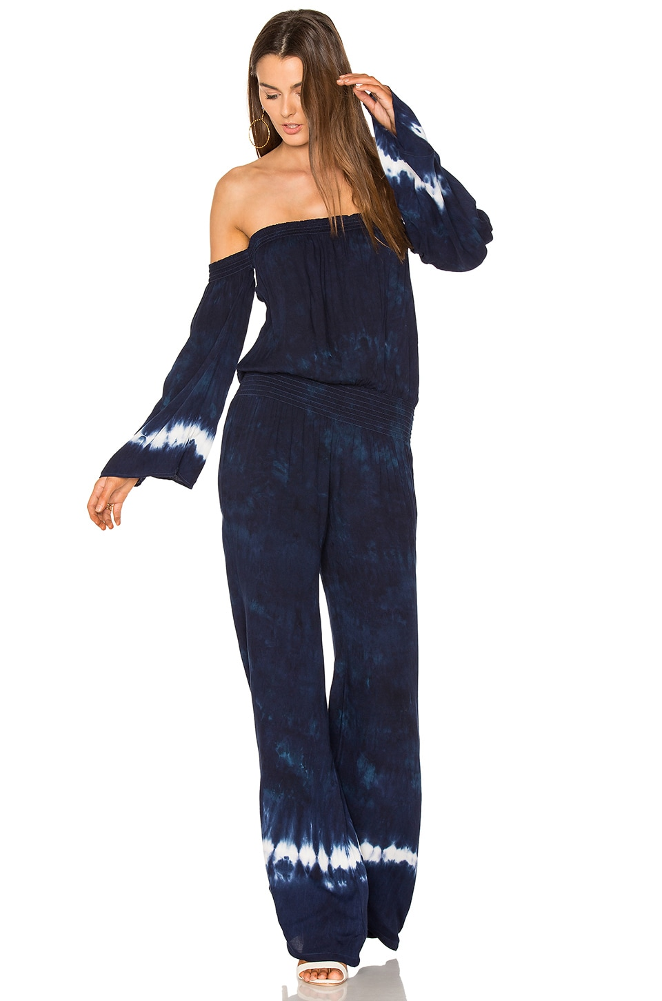 Photo of Estelle Jumpsuit by Young, Fabulous & Broke on sale