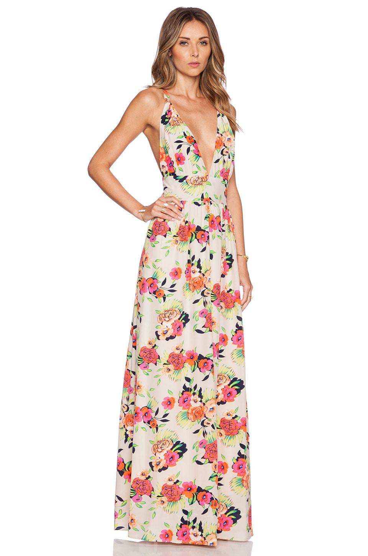 Yumi Kim Enchanted Maxi Dress