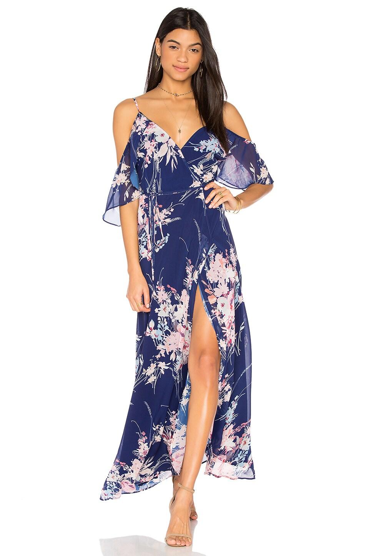 Endless Love Maxi Dress