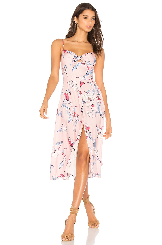 5f46bd30d3f55 Yumi Kim Pretty Woman Dress in Key West | REVOLVE