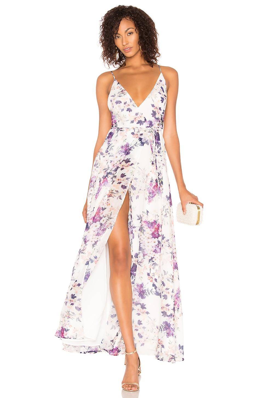 Yumi Kim Spotlight Maxi Dress in Napa Valley