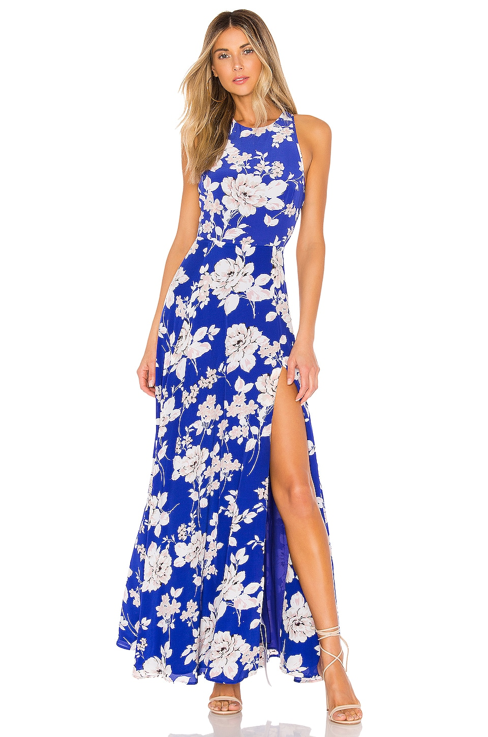 Yumi Kim Dream Maxi in French Rose Royal