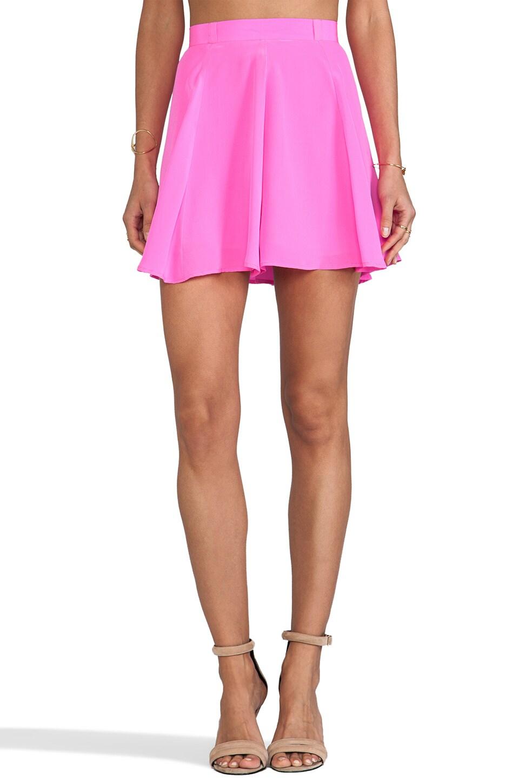 Yumi Kim Cara Skirt in Pink