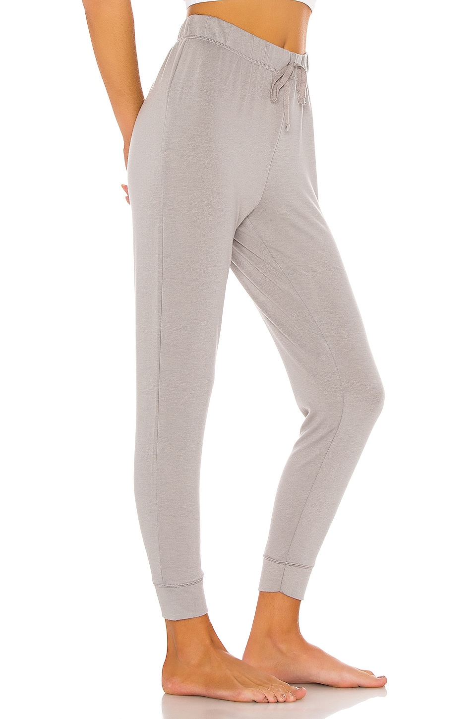 Slim Leg Jogger, view 2, click to view large image.