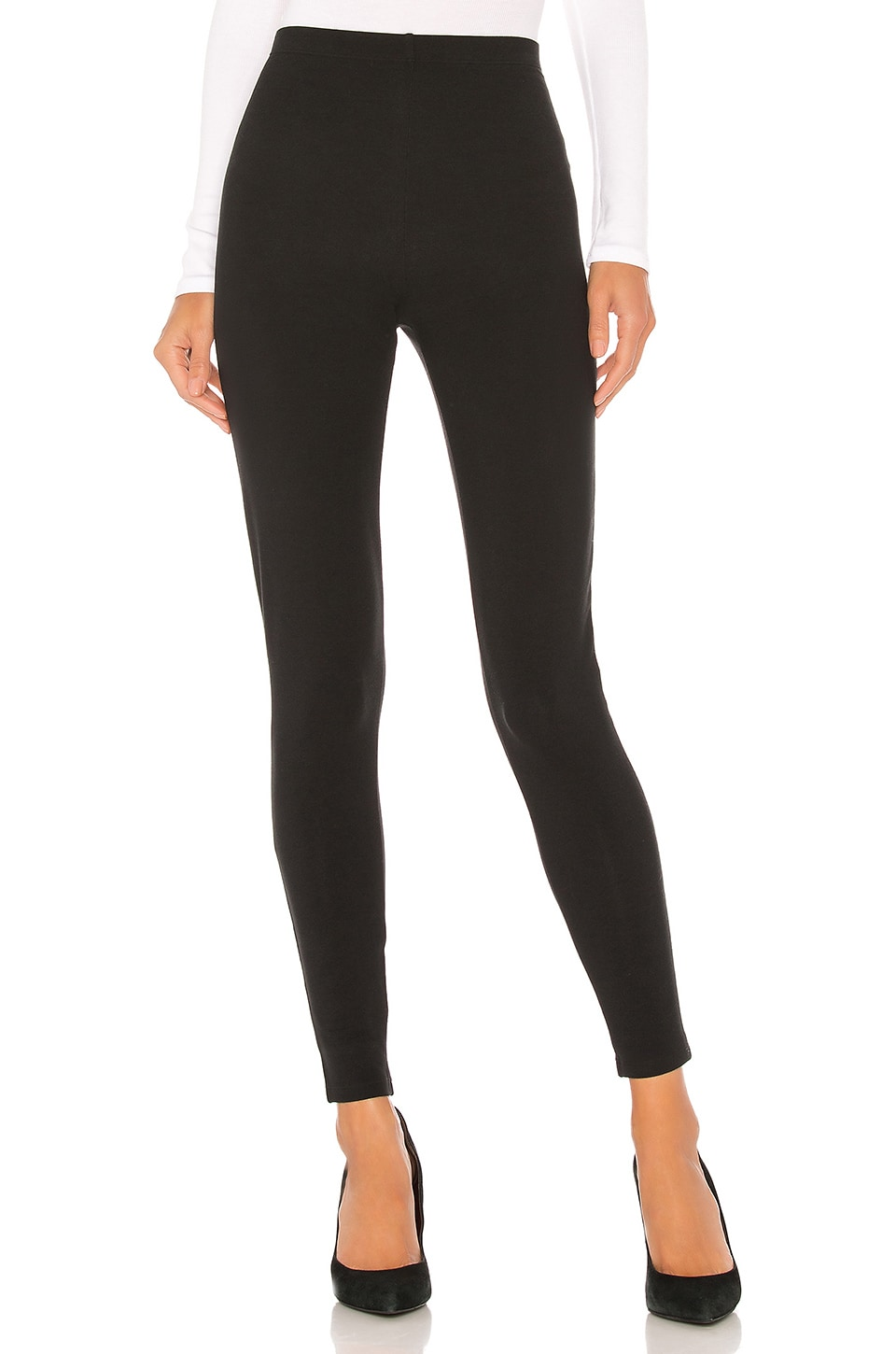 Yummie 3 In 1 Legging in Black