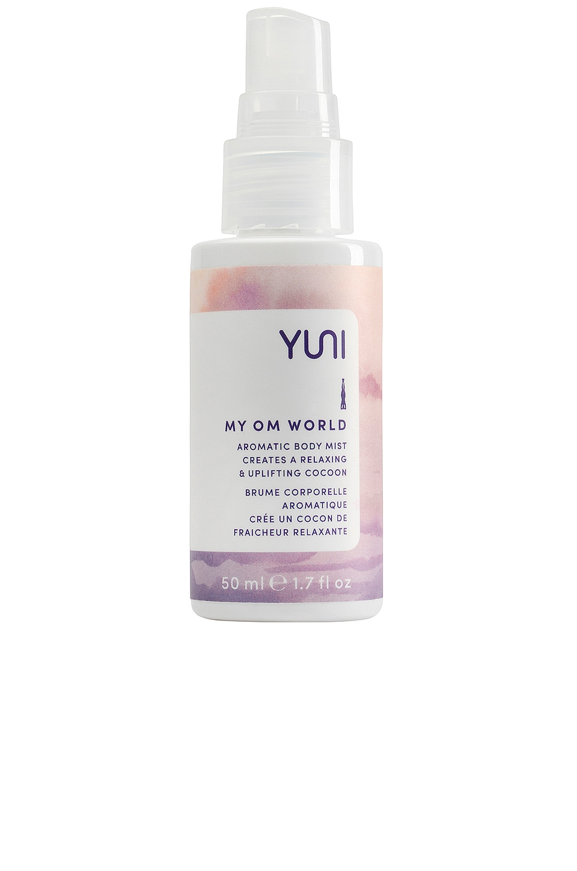 YUNI Beauty My Om World Travel Size