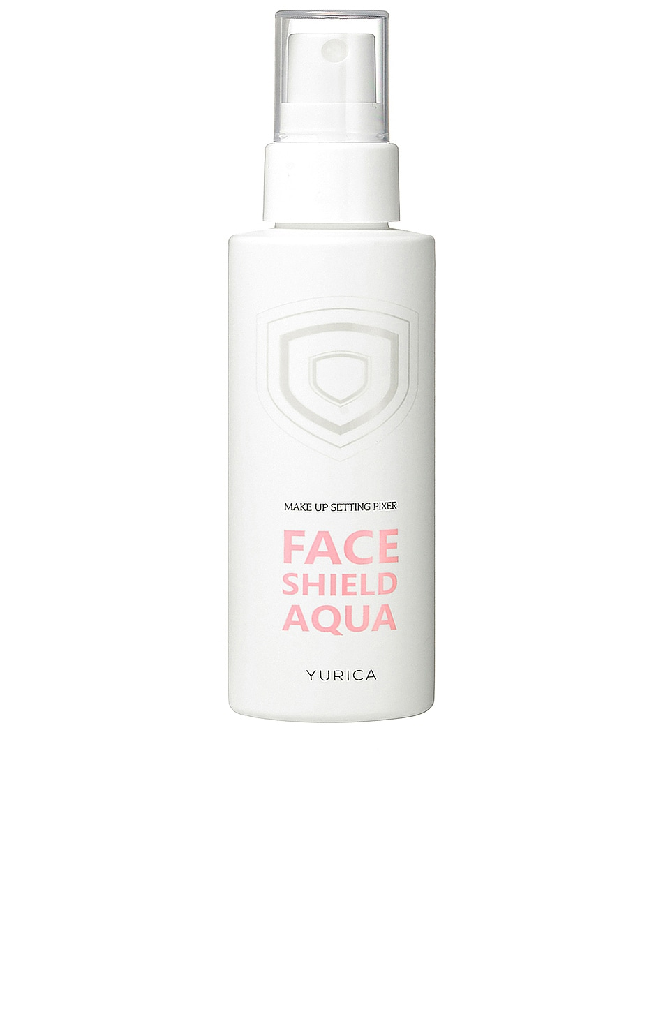 YURICA Face Shield Aqua