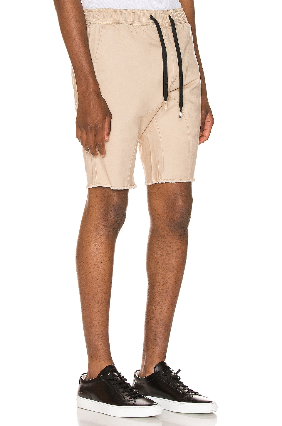 Zanerobe Sureshot Short in Tan