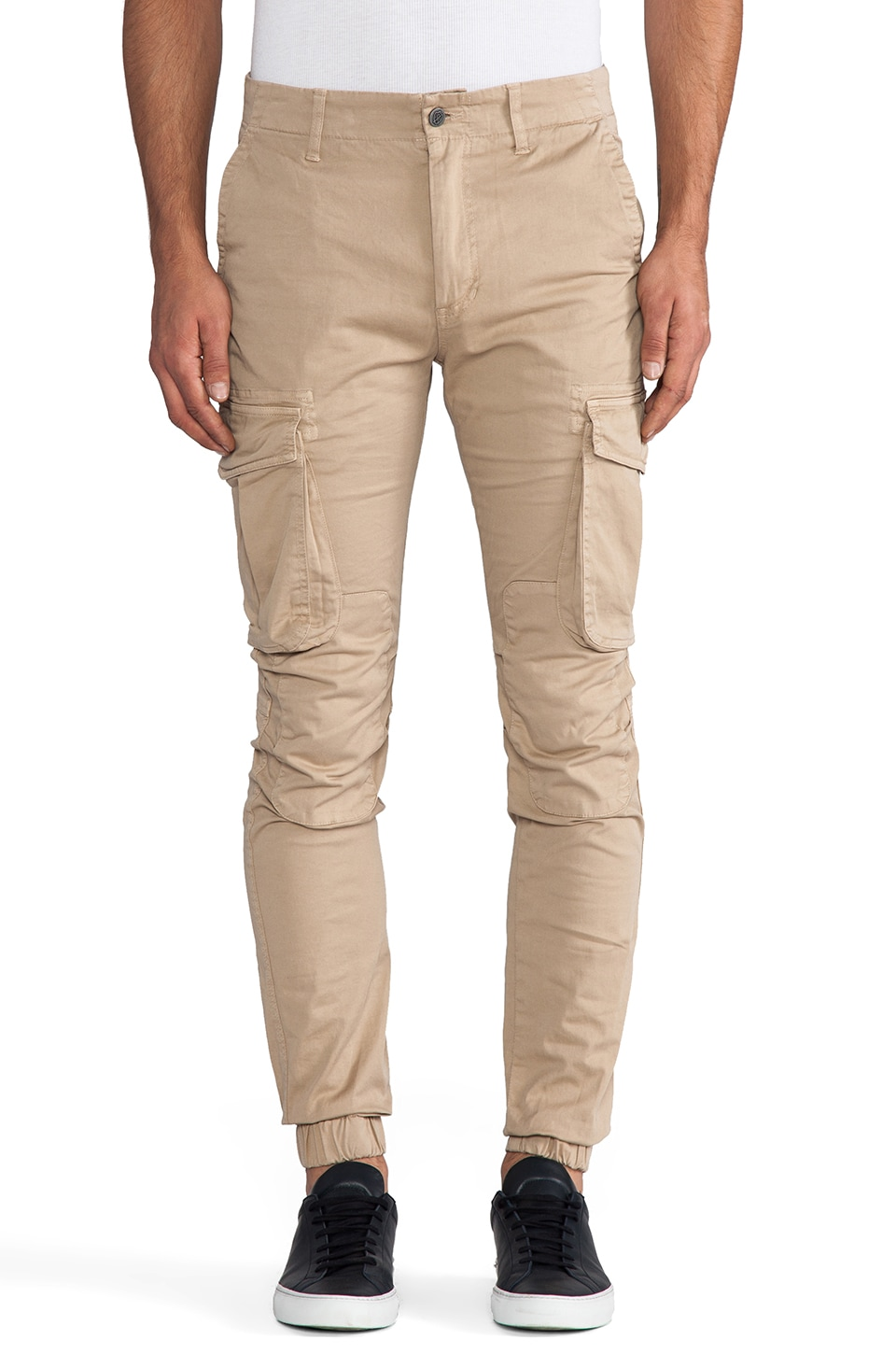Zanerobe Buckshot in Tan