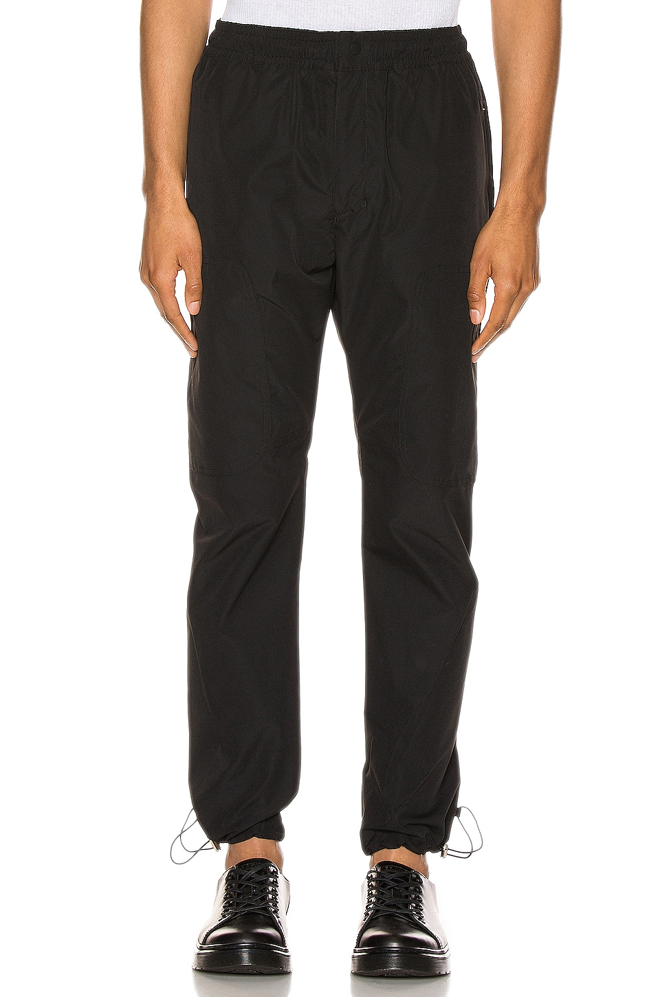 Zanerobe Jumpa Tech Pant in Black