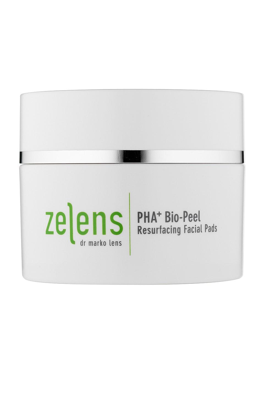 Zelens PHA+ Bio Peel Resurfacing Facial Pads