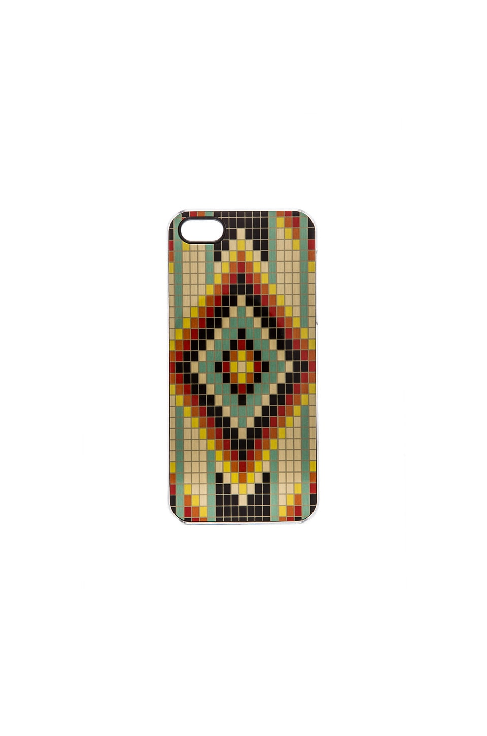 ZERO GRAVITY Santa Fe iPhone 5 Case in Multi