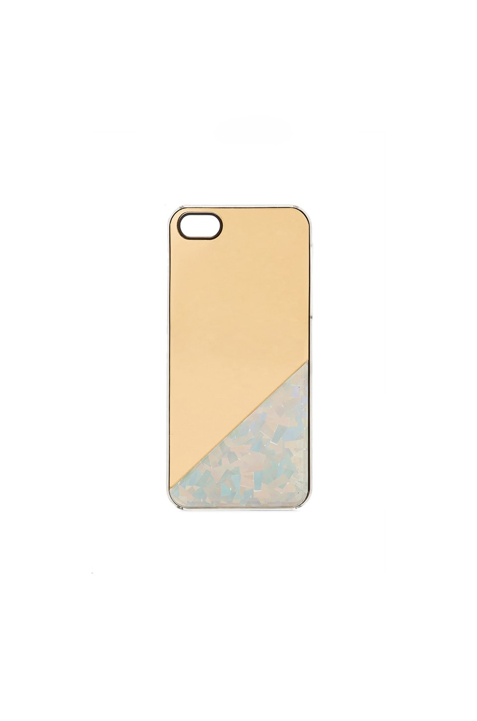 ZERO GRAVITY Lux iPhone 5 Case