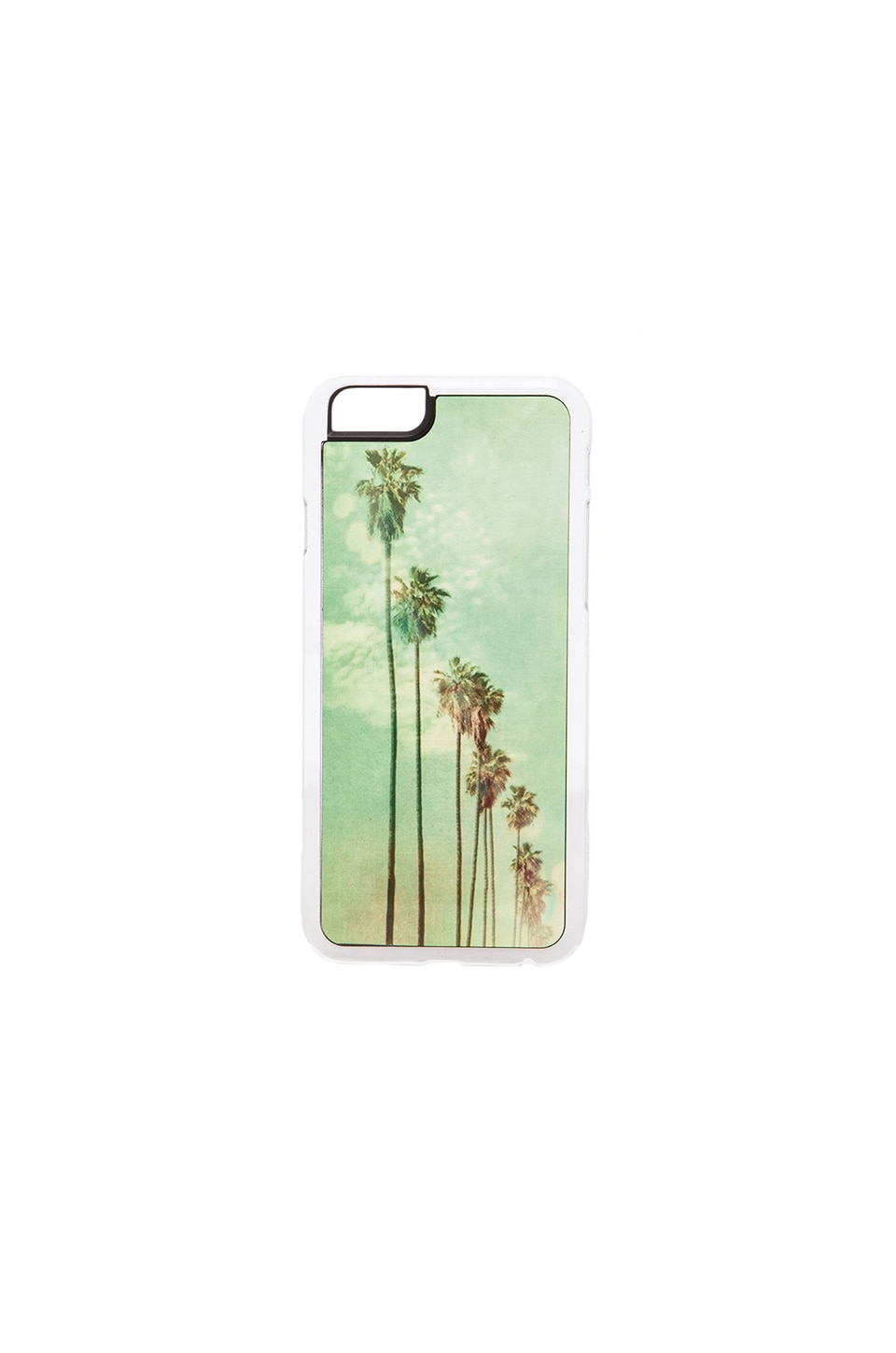 ZERO GRAVITY Breezy IPhone 6 Case in Seafoam