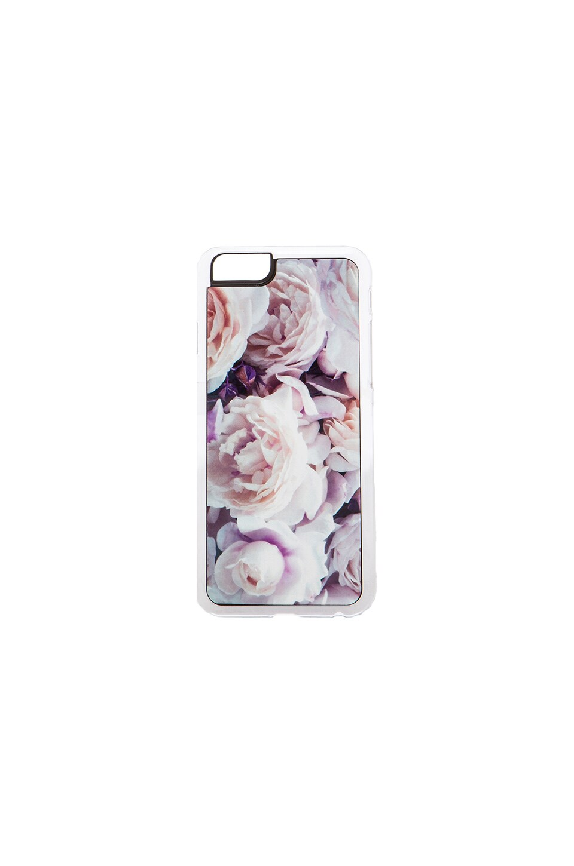 ZERO GRAVITY Lolita IPhone 6 Case in Floral