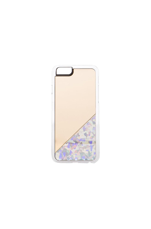 ZERO GRAVITY Lux IPhone 6 Case in Rainbow