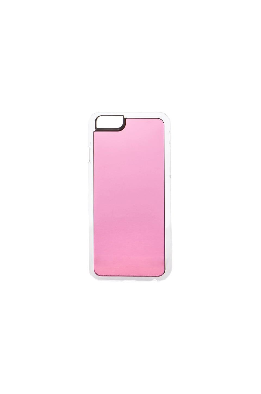 ZERO GRAVITY Mirror IPhone 6 Case in Pink