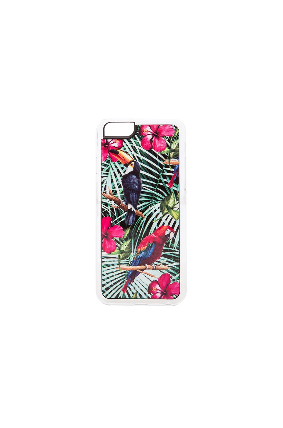 ZERO GRAVITY Tropicana iPhone 6 Case in Multi