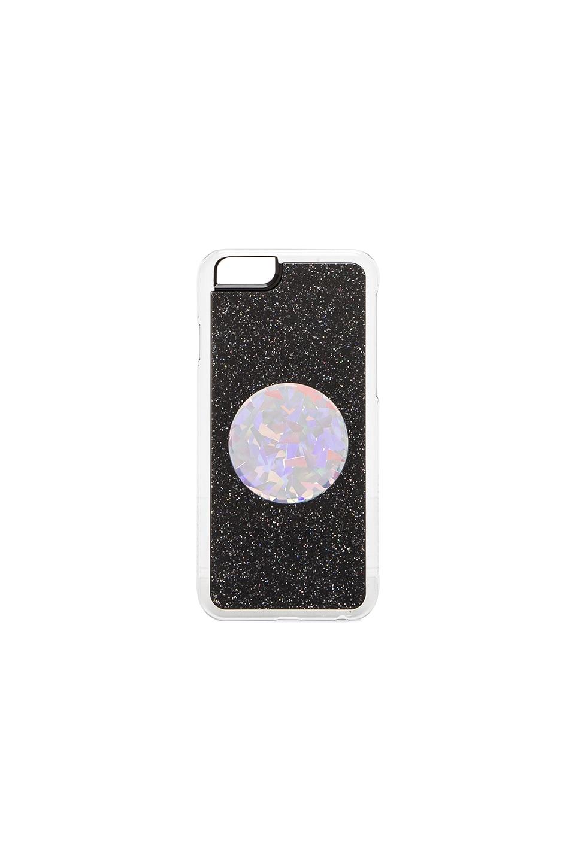 ZERO GRAVITY Jupiter iPhone 6 Case in Black