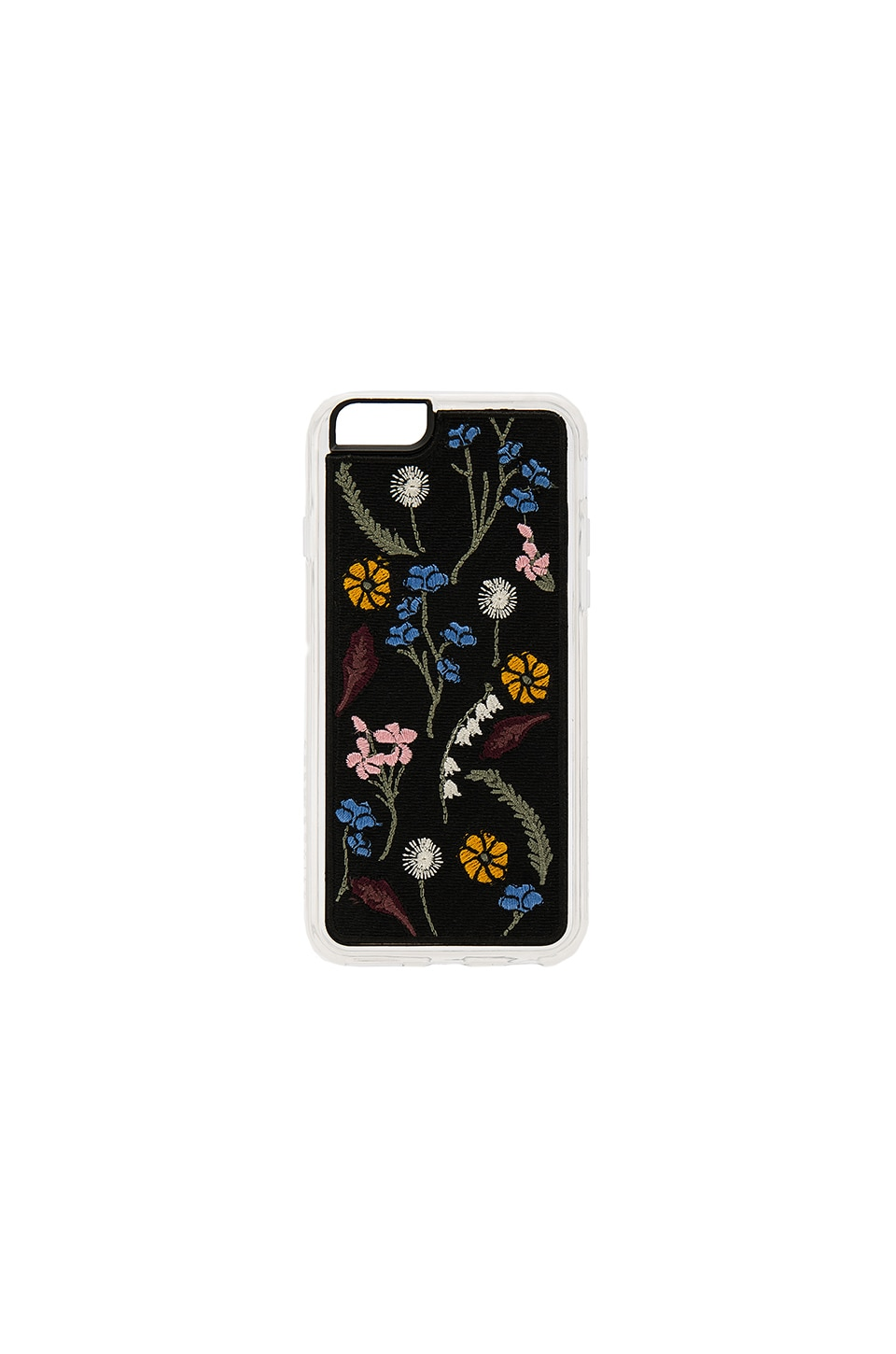 ZERO GRAVITY Gather Embroidered iPhone 6/6S Case in Multi
