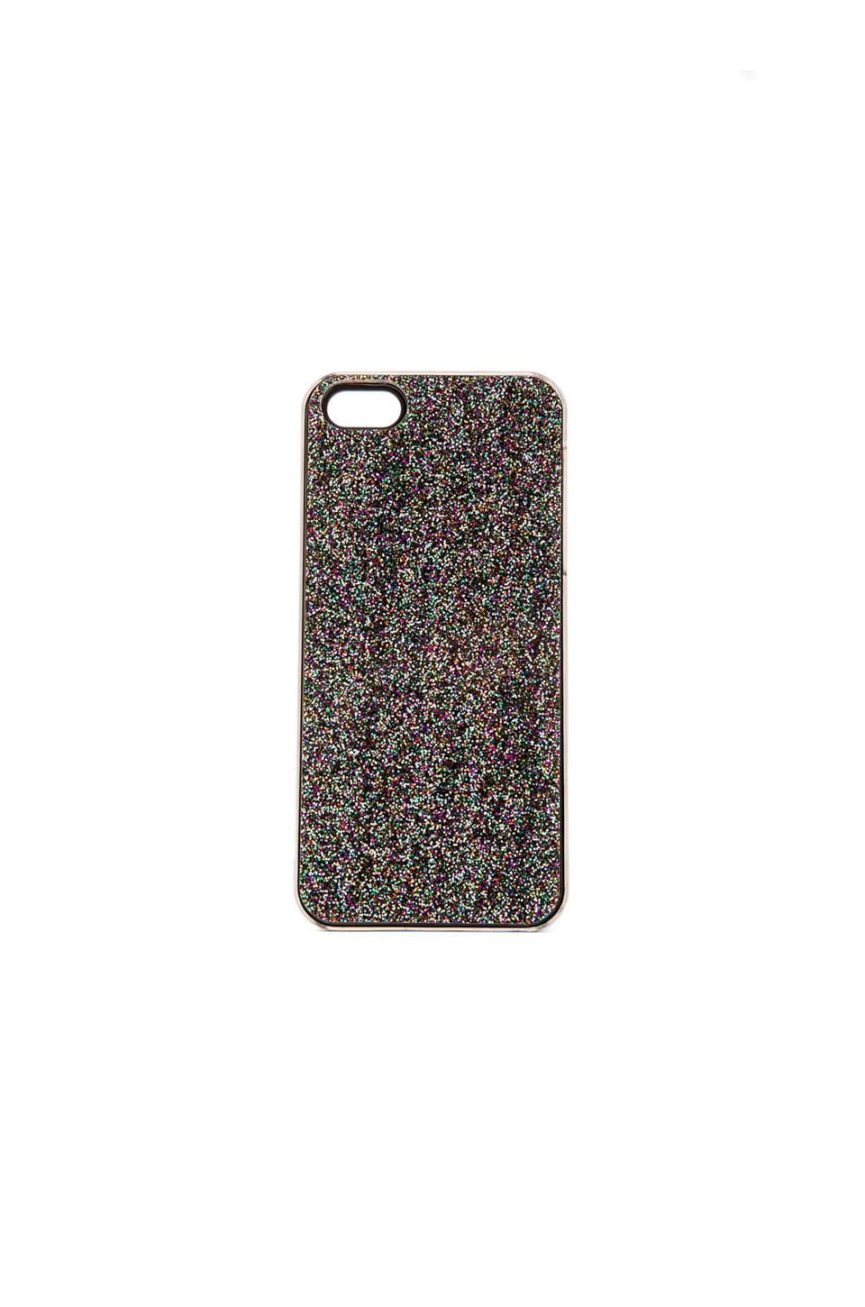 ZERO GRAVITY Cosmic Dust iPhone 5 Case in Multi