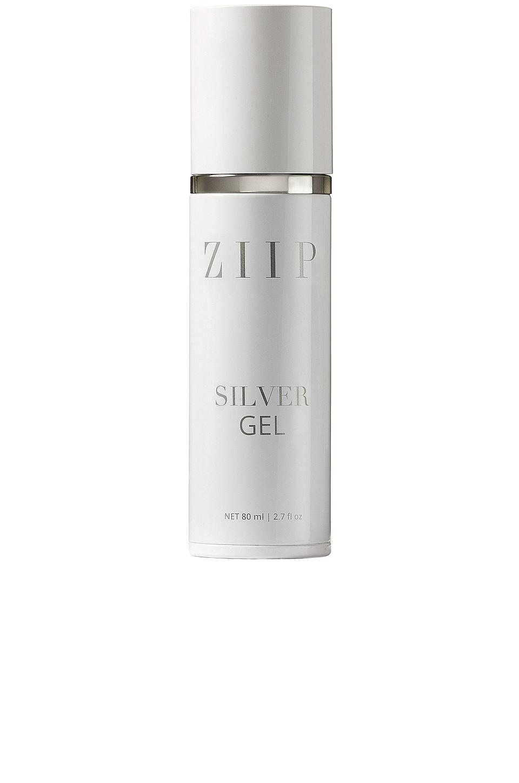ZIIP Silver Gel in Beauty: Na