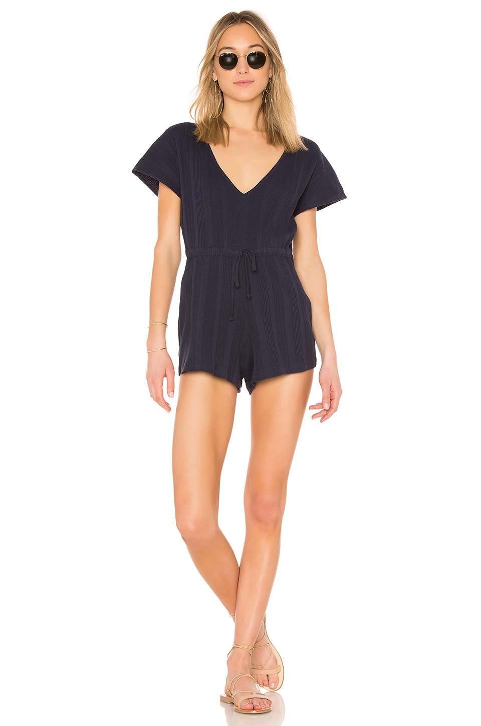 Nightfall Playsuit