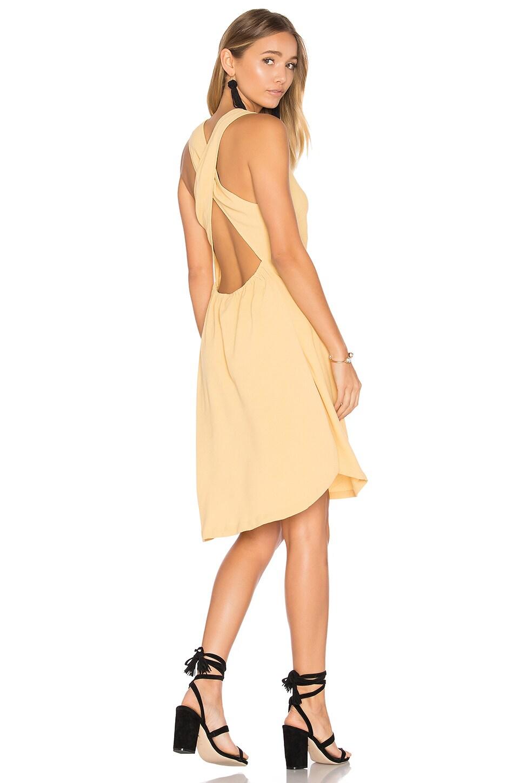 Full Sun Dress by ZULU & ZEPHYR