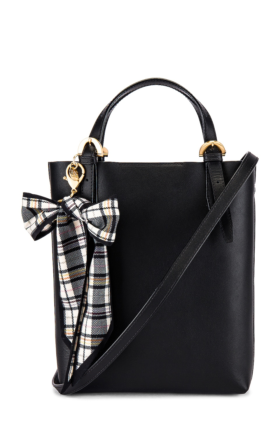 Zac Zac Posen Posen Mini Tote in Black