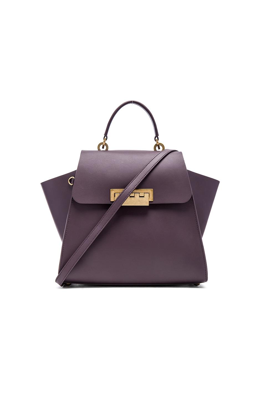 Eartha Iconic Top Handle Bag
