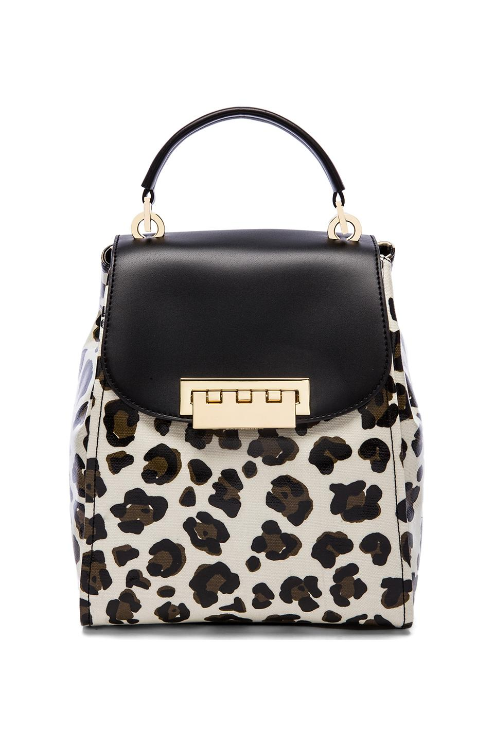 Zac Zac Posen Eartha Backpack in White
