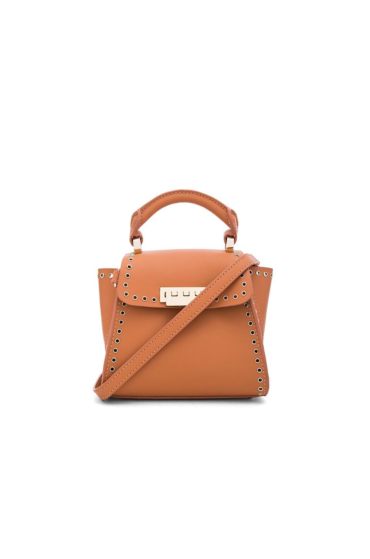 Grommet Eartha Iconic Top Handle Mini Bag