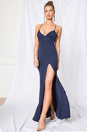 Lisseth Maxi Dress