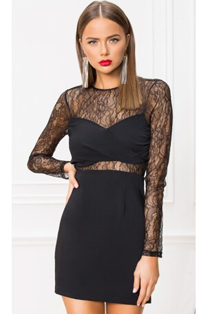 Mady Dress