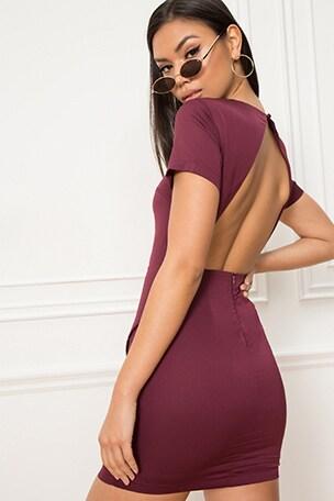 Shayla Mini Dress