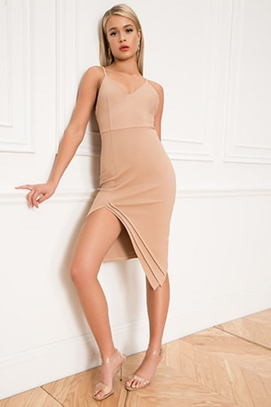 Kilee Midi Dress