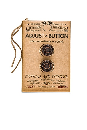 Adjust a Button