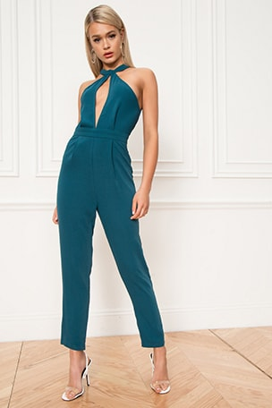 Willow Cut Out Jumpsuit