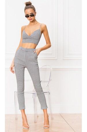 Trixie Pant Set