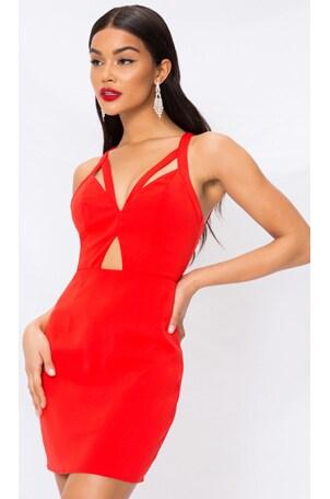 Tamara Mini Dress