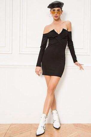 82bb399bc173f Blazer Dresses   superdown