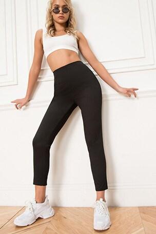 Maisie Zip Back Skinny Pants